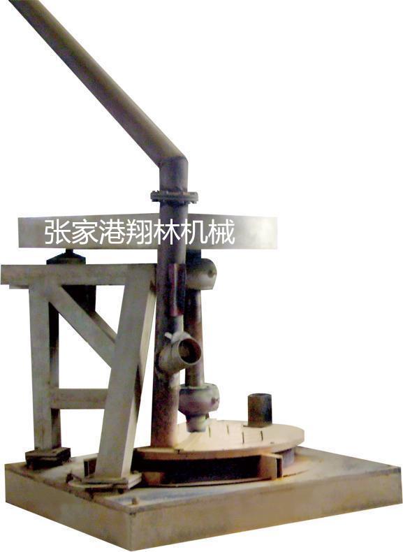 XL系列巴顿制粉炉